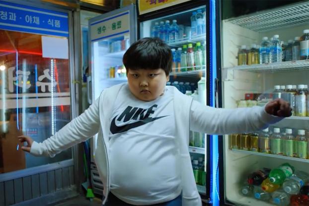 Nike Korea Just Dropped a Totally Mesmerizing Rap Video