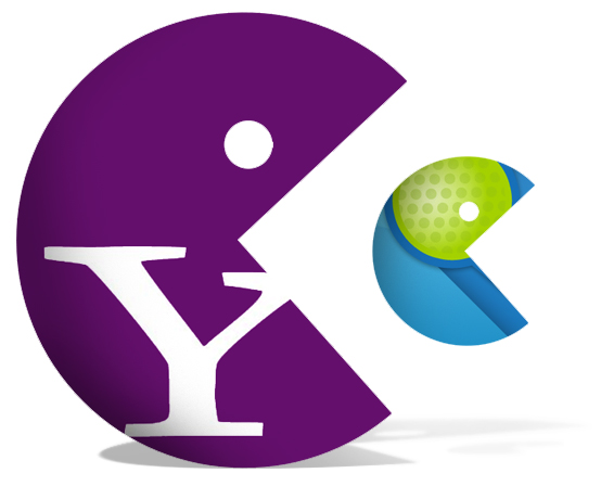 Yahoo Foursquare