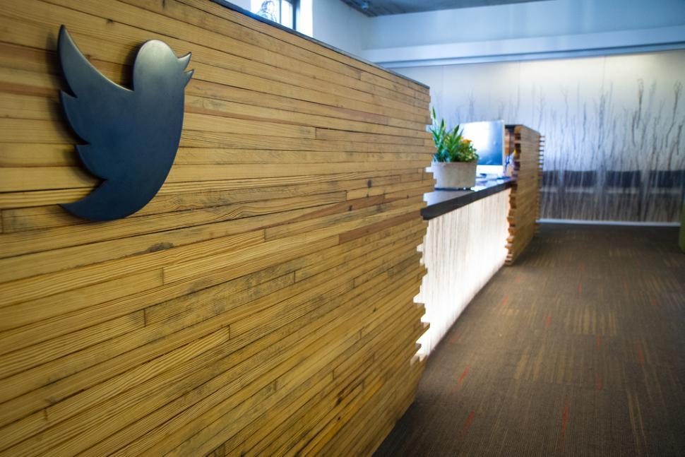Image result for Twitter no longer at 'death's door' as earnings report approaches
