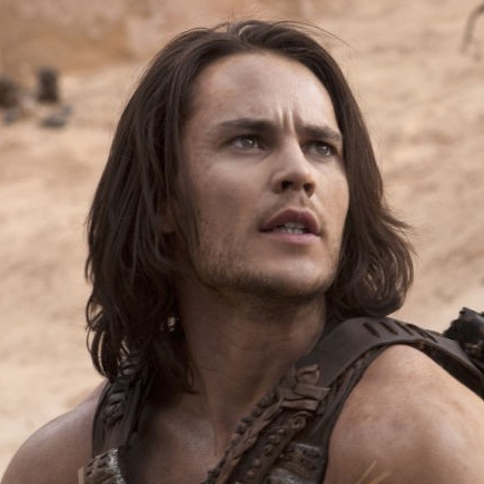 'John Carter' Crash Lands