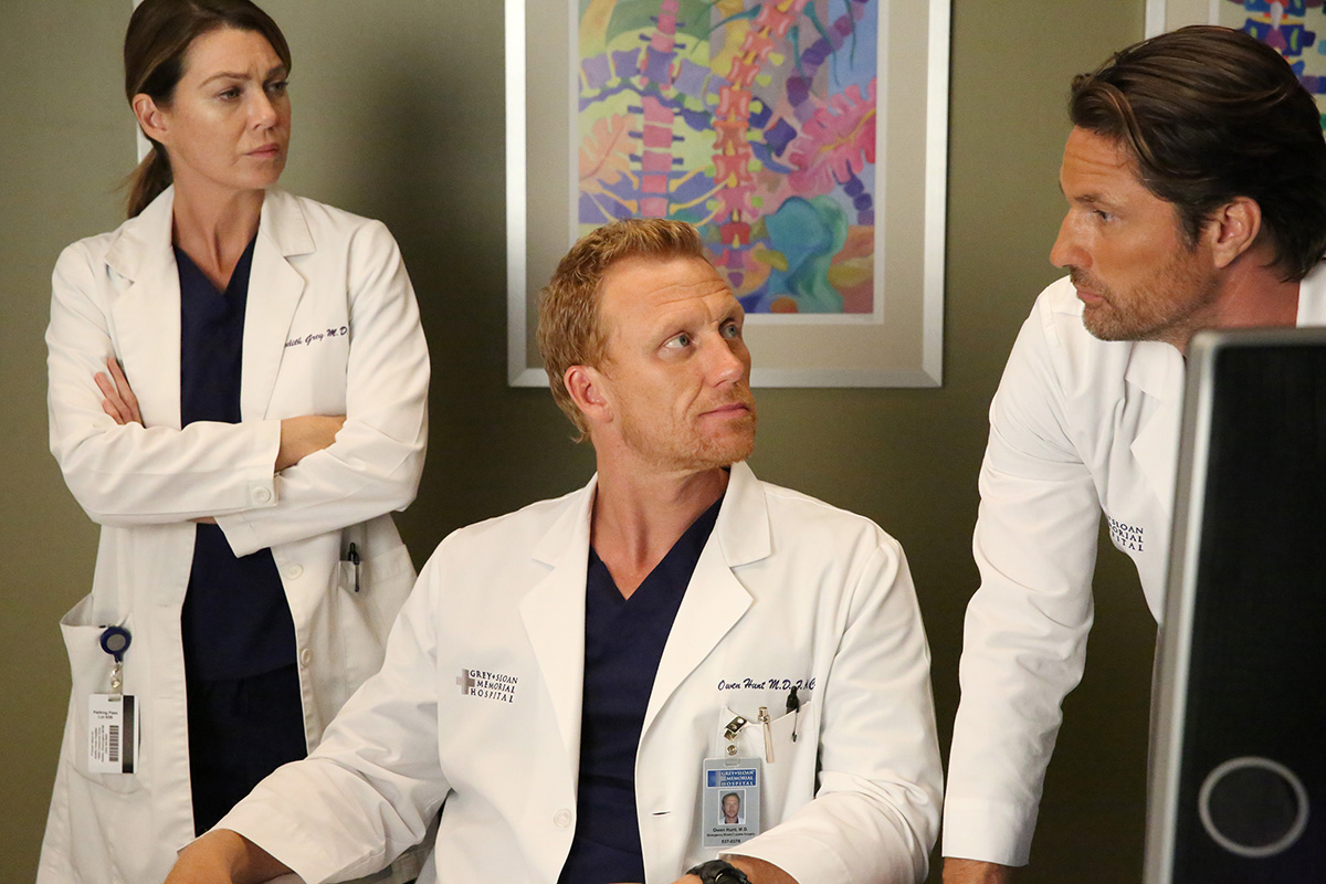 TV Ad Pricing Chart: \'Grey\'s Anatomy\' Returns to the Top 10   Media ...