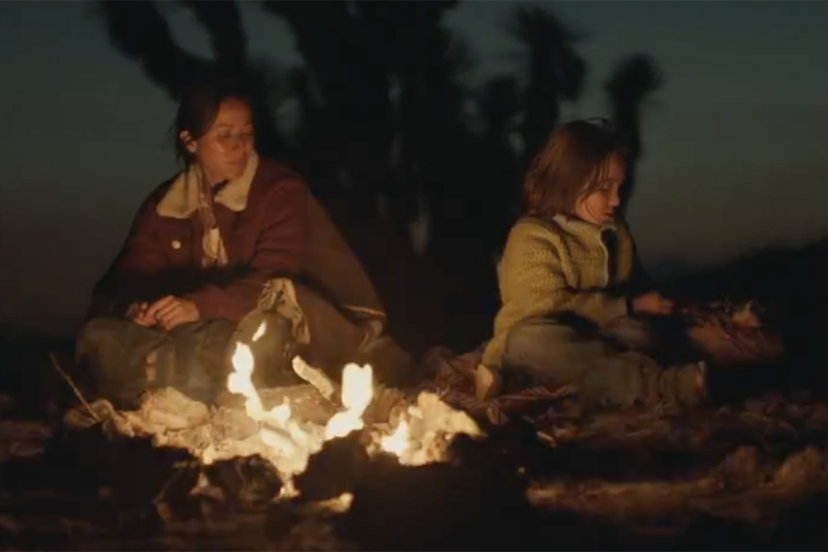 Watch The Ad For 84 Lumber That Wasnt Rejected By Fox