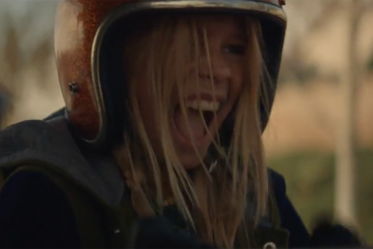 see how audi plugs gender equality in super bowl spot | special