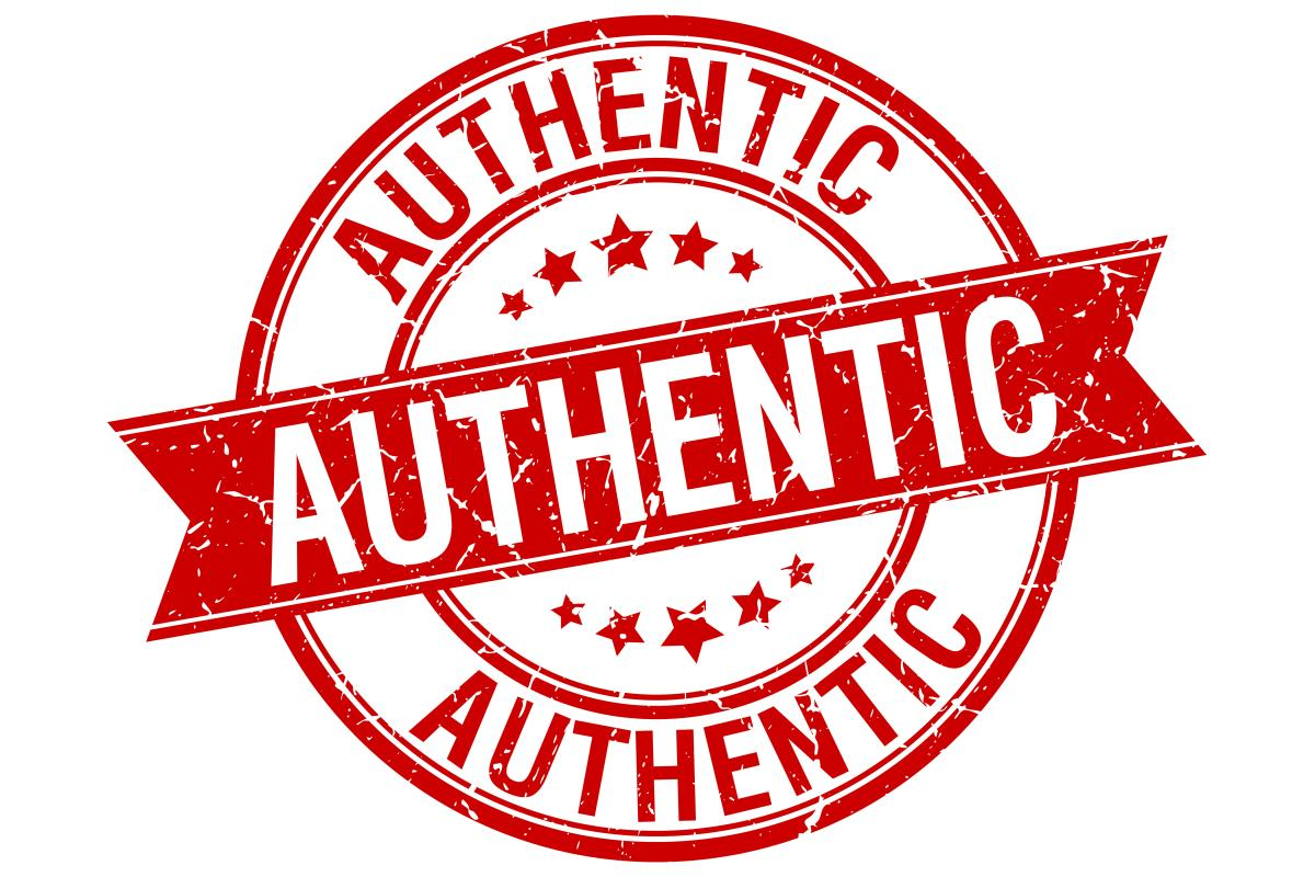 Servant Leadership vs. Authentic Management What are the Distinctions