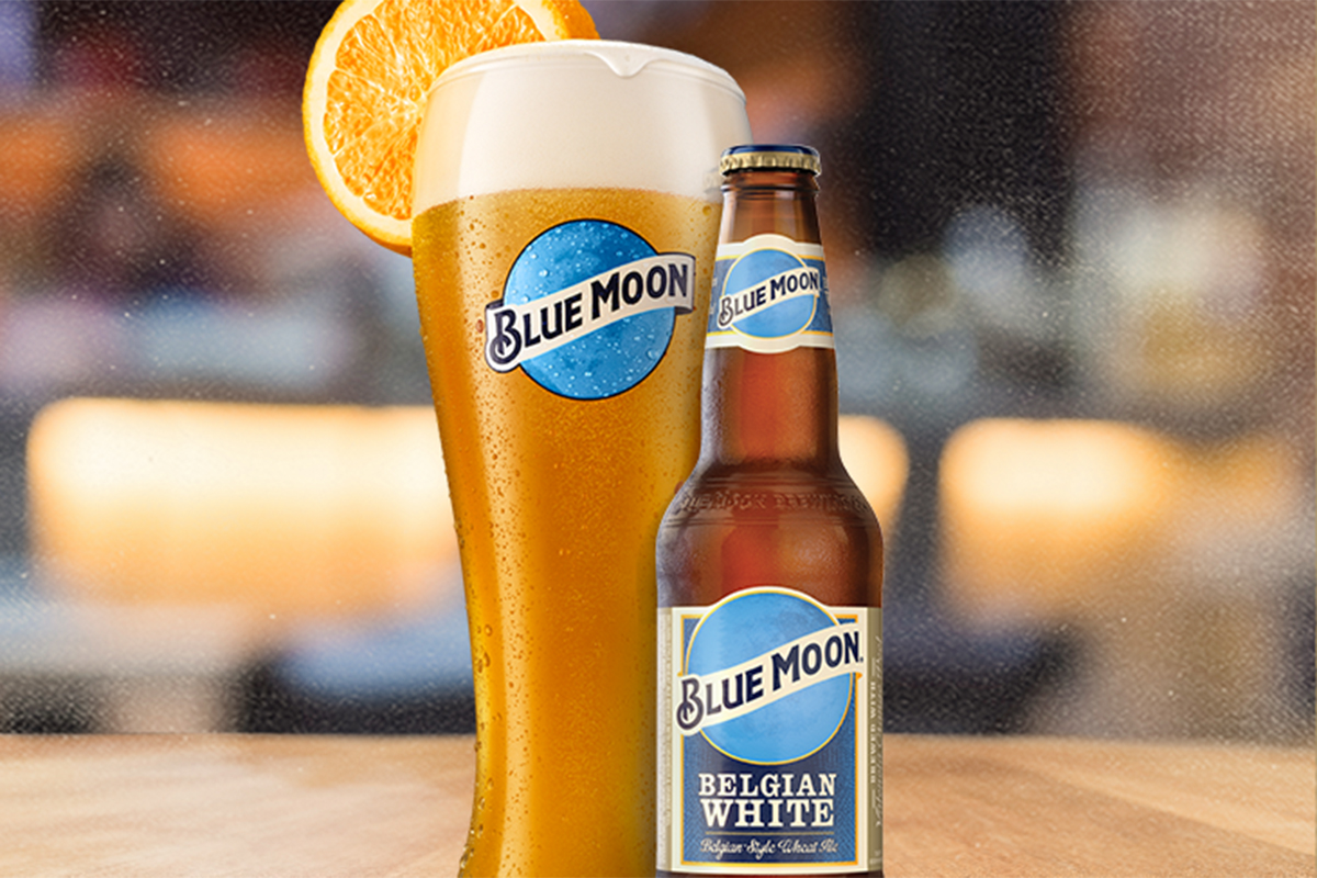 MillerCoors Drops Venables From Blue Moon, Leinenkugelu0027s | CMO Strategy    Ad Age