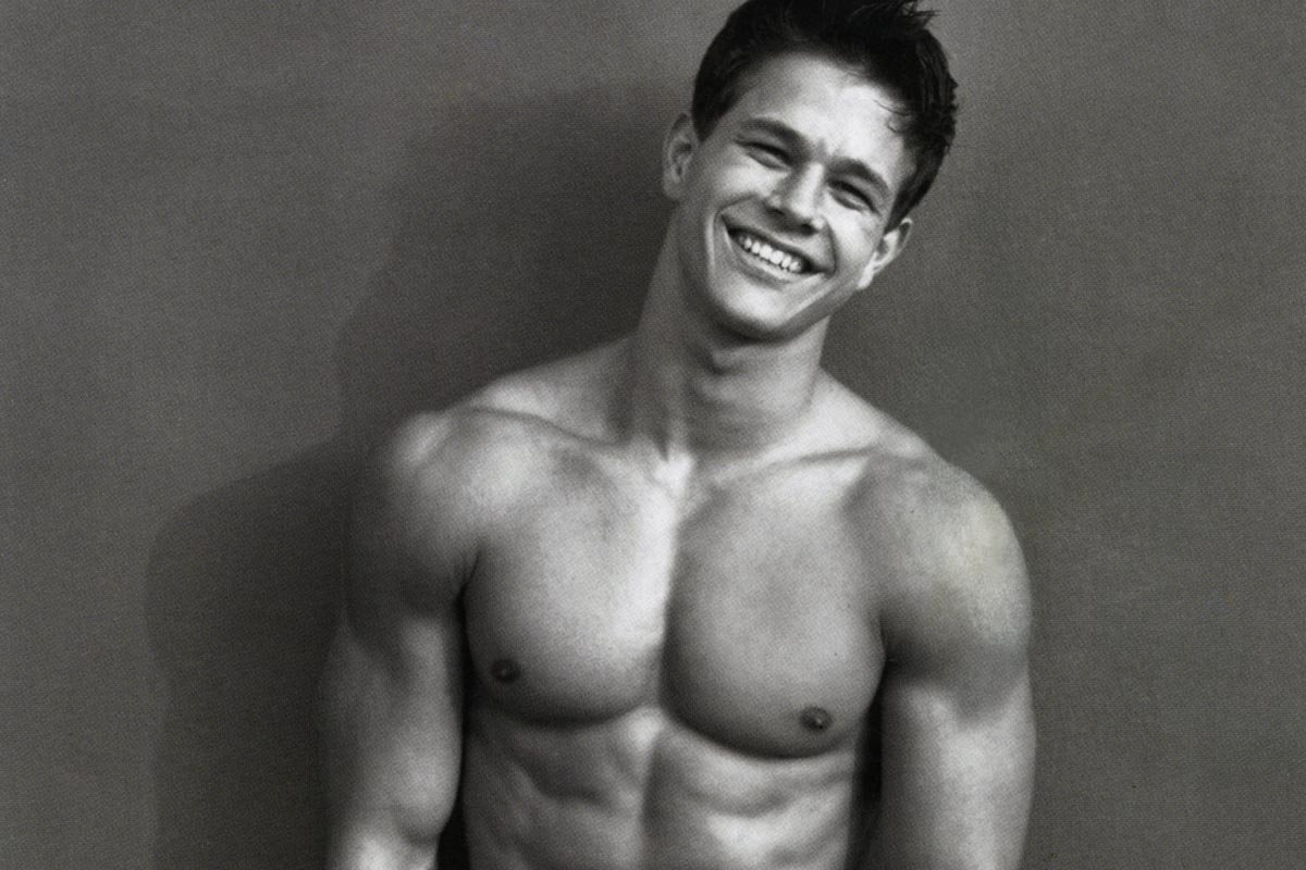 Rewind  Before Bieber, There Was Marky Mark for Calvin Klein   Rewind - Ad  Age 2ff8837909
