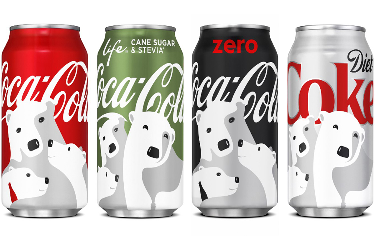 coke brings back polar bears for the holidays cmo strategy ad age - Coca Cola Christmas Commercial