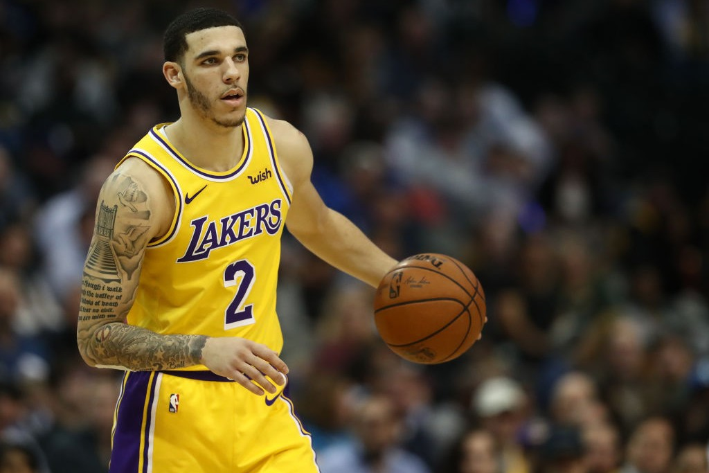8fc7eed8a60 Europe has a reform that Google s unhappy about. And Lonzo Ball of the Los  Angeles Lakers has reportedly erased his Big Baller Brand tattoo.