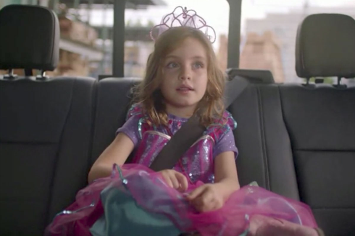 Watch The Newest Tv Ads From Ford Lincoln Chrysler Media Ad Age