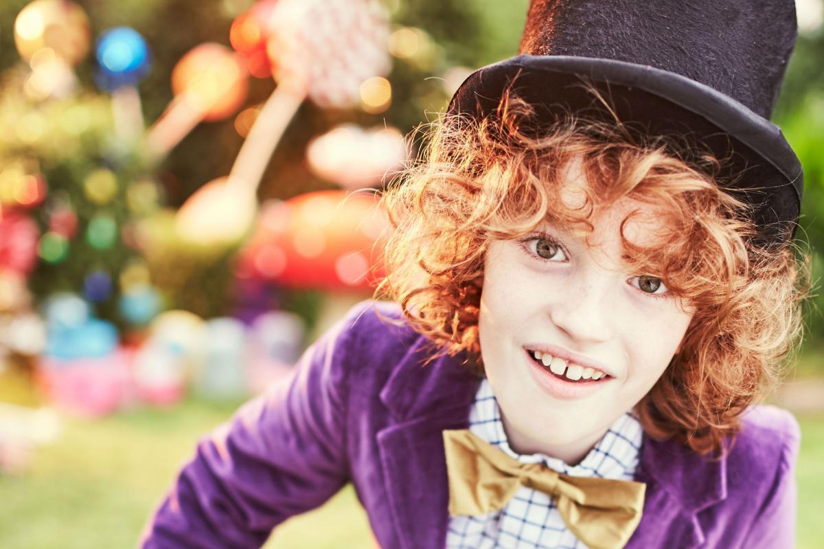 Agency Links Boden Roald Dahl For Kids Fashion Line Global News