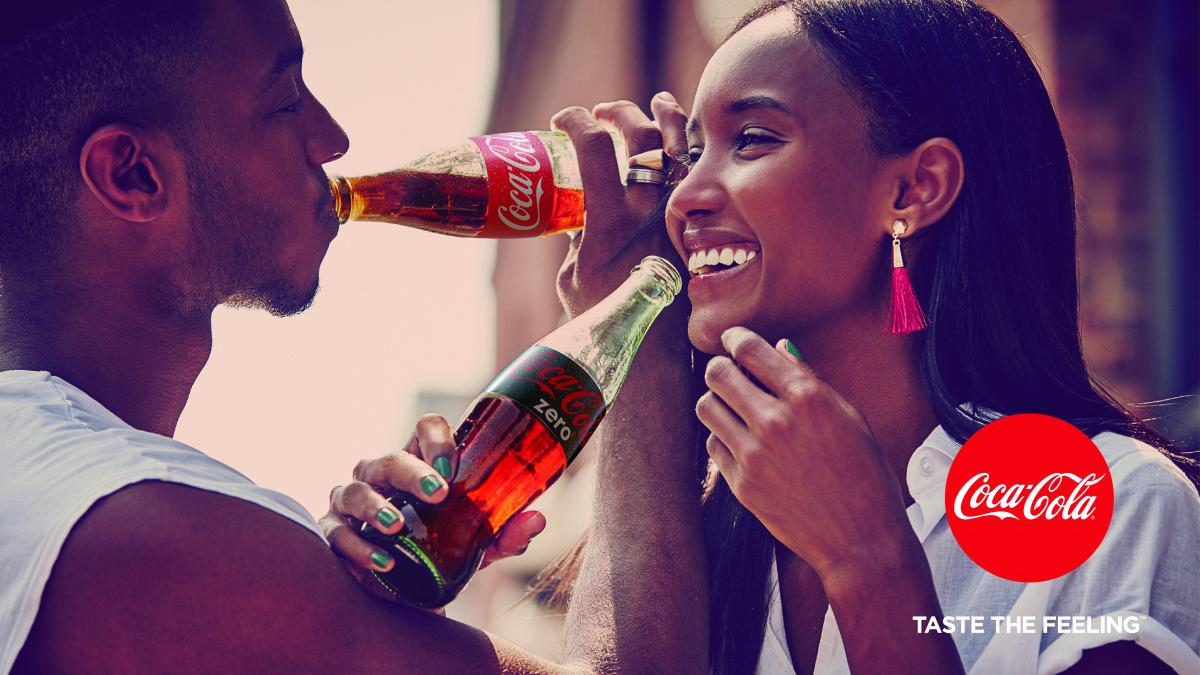 coke cmo defends tv as cola giant rethinks digital approach cmo