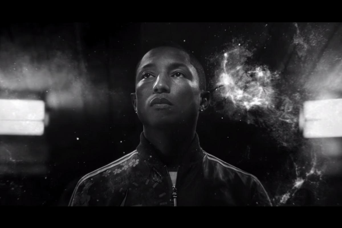 best website 205a9 47d32 Adidas Launches Star-Studded Brand Push for Originals Line  CMO Strategy -  Ad Age
