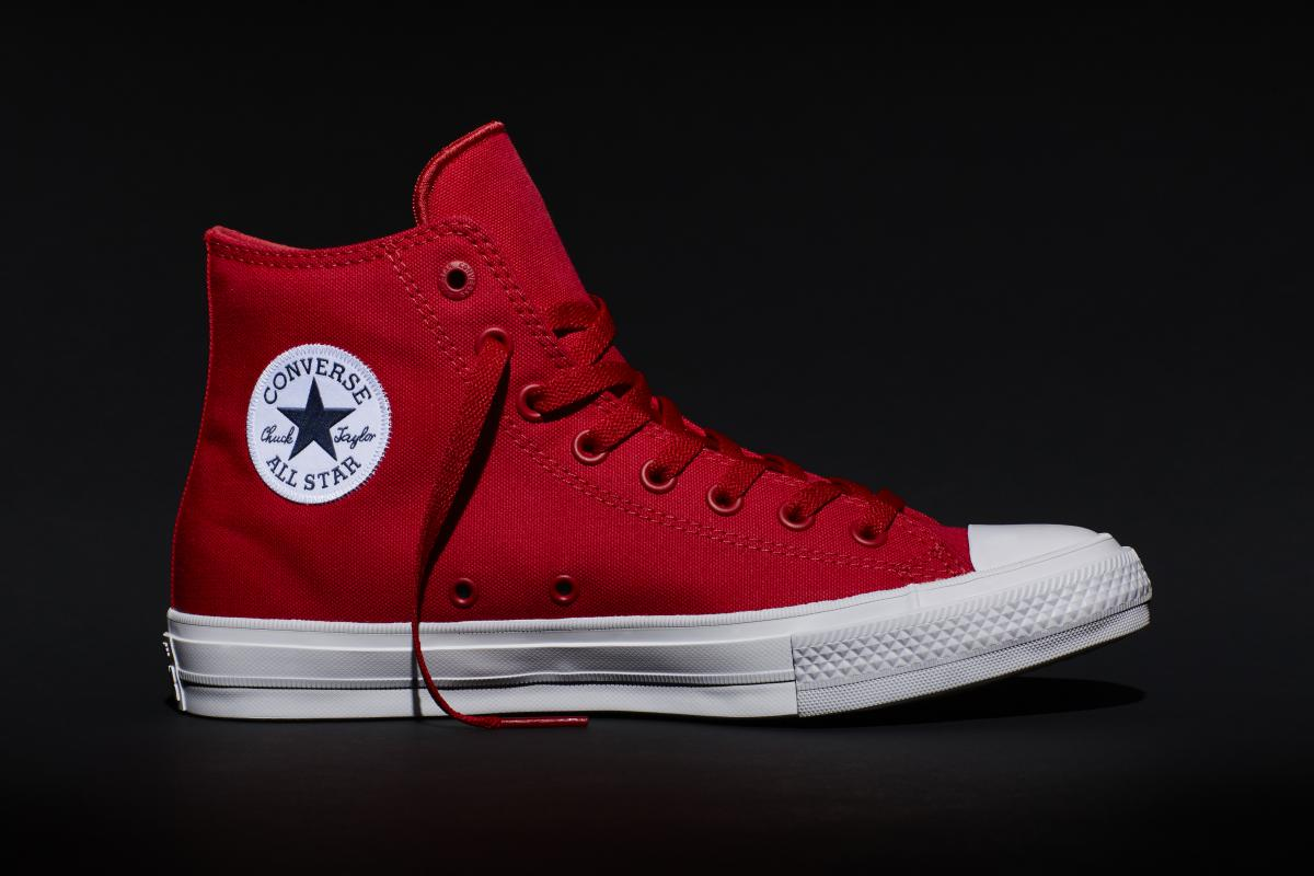 converse shoes not comfortable
