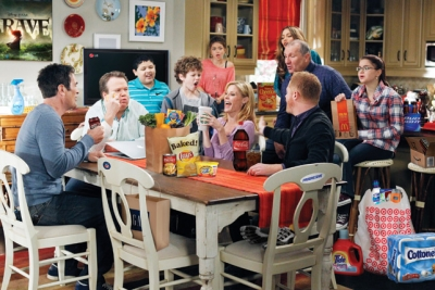 With 'Modern Family' coming to the network, USA wants to start negotiations for ad times at a higher level.