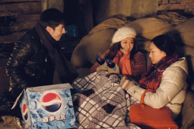 pepsis bring happiness home campaign ties into the most important date on chinas marketing