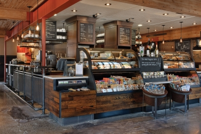 Wine is popping up in new places, including Starbucks.