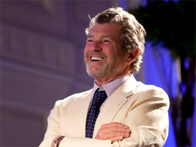 Jann Wenner at the National Magazine Awards in May 2011