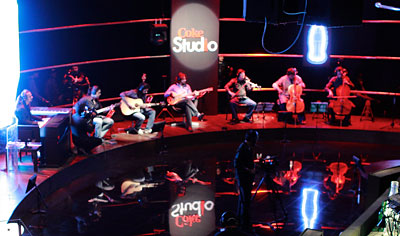 'Coke Studio has become a marketing magnet for the bottler.'