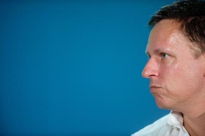Trump Delegate Peter Thiel's Secret War on Gawker Is Perfectly Trumpy