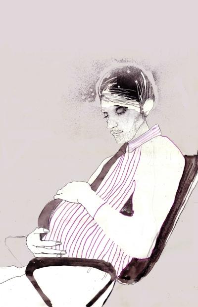 Annabel Briens, Illustrator