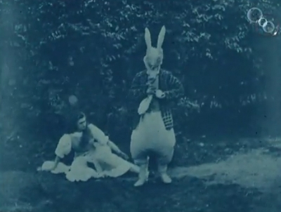 Alice in Wonderland Original Film