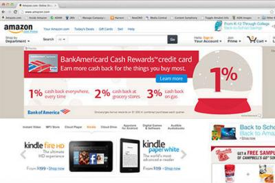 Marketers like Bank of America will soon be able to buy Amazon ads without a salesperson.