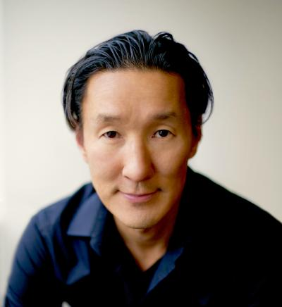 Brent Choi, chief creative officer, JWT New York and Toronto