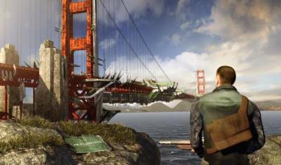 'Defiance' is set in San Francisco after aliens arrive.