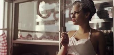 TV ads for Fin e-cigarettes aim for nostalgia.