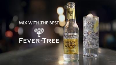 Fever-Tree ad