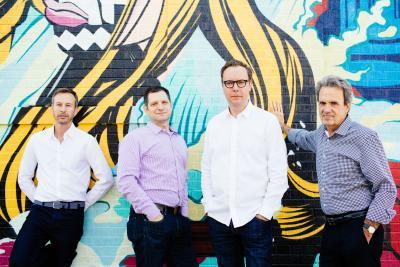 Interpublic Group PR Agency Golin Appoints Three CEOs