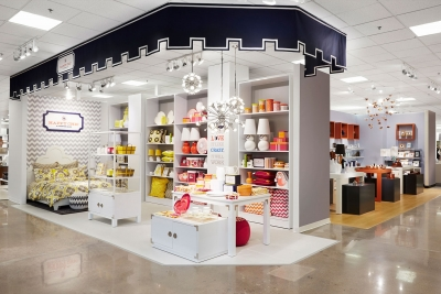 J.C. Penney's 'Happy Chic by Jonathan Adler' shop