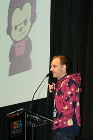 Kidrobot's Paul Budnitz