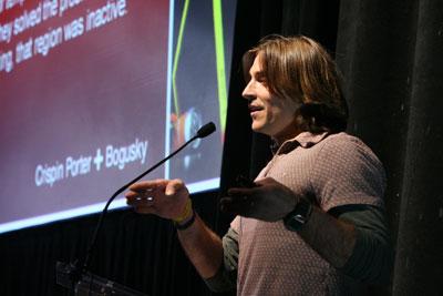 Alex Bogusky