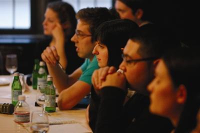 VCU Brand Center Students