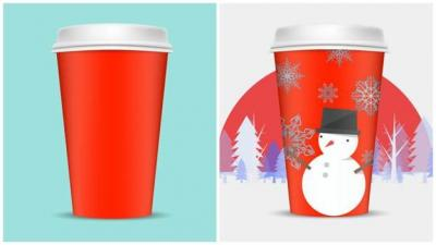 Mason Inc. Interactive Cup Designer