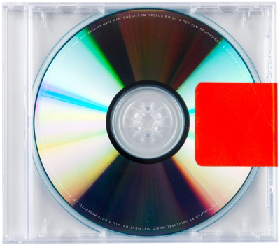 For some, Kanye West's 'Yeezus' was 'too unpleasant'