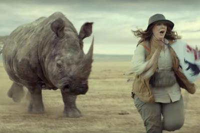 See Melissa McCarthy in Kia's No-Sacrifices-Environmentalism Super Bowl Ad