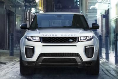 Land Rover was targeted in Chinese TV's annual March 15 consumer rights day report.