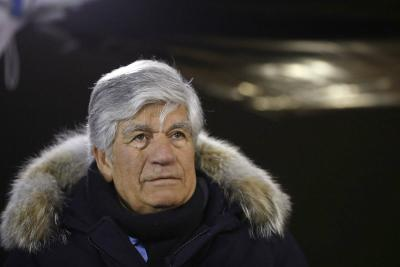 Maurice Levy, CEO of Publicis Group