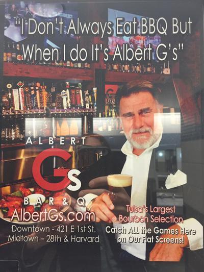 Most Interesting Man Copycat Ad