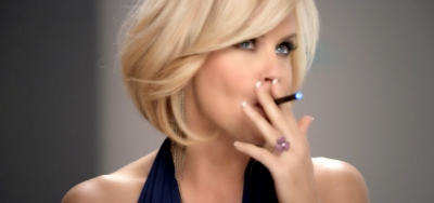 Jenny McCarthy is the new face of Blu e-cigarettes
