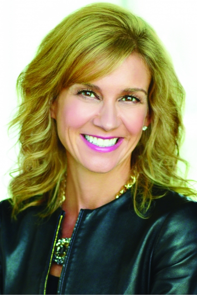 Michelle Gass, Chief Merchandising and Customer Officer, Kohl's