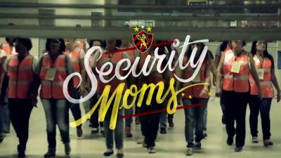 Ogilvy Brazil: Security moms