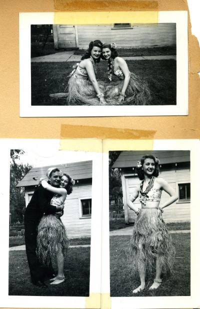 Photographs by Lorraine Grupe