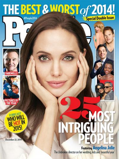 People magazine is reducing its rate base.