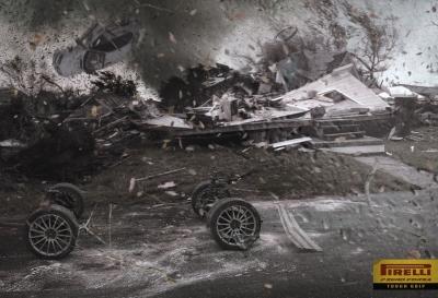 Pirelli - Hurricane