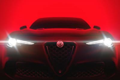 Fiat Chrysler Avoids Politics in Super Bowl Ads, Plugs Alfa Romeo