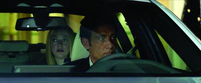 'The Escape' with Clive Owen and Dakota Fanning (trailer clip)