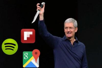Cult of Mac coverage of Apple's WWDC